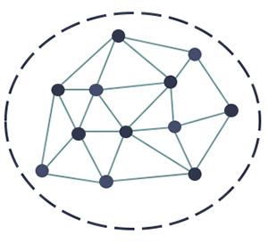 Hybride blockchain